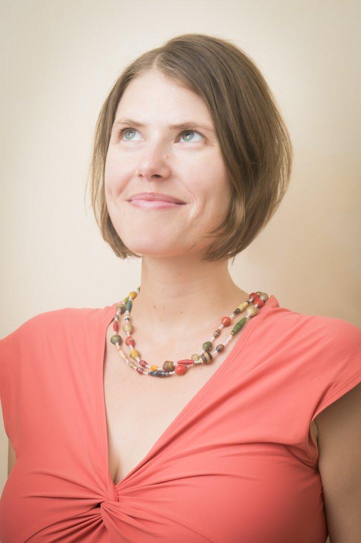 Cassandra of EscapingNY - Author of Vegan Cuba Travel Guide