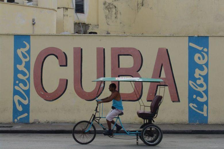 Viva Cuba libre - simple Cuban life