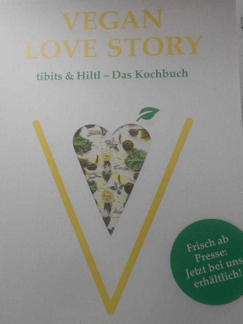 Hiltl Tibits Zurich cookbook