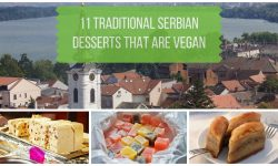 11 Traditional Serbian Desserts that are Vegan