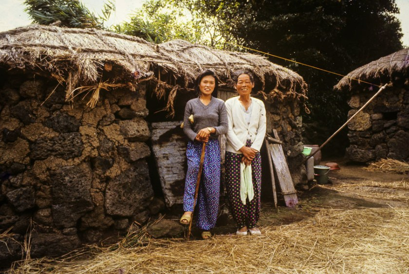 1979, Cheju, Groove Magazine, JeJu, Korea, Tony DeMarco, asia, echoes of jeju, island, photography