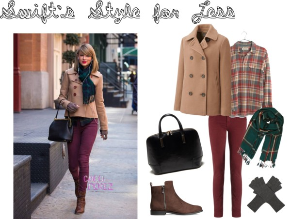 Swift's Style for less