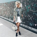 FASHION THAT GIVES BACK