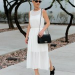 THE DRESS I'LL BE WEARING OVER & OVER AGAIN | VIPme