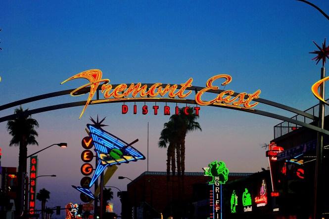 Las Vegas Style - The Nomis Niche