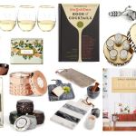 HOLIDAY GIFT GUIDE: HOSTESS & HOME