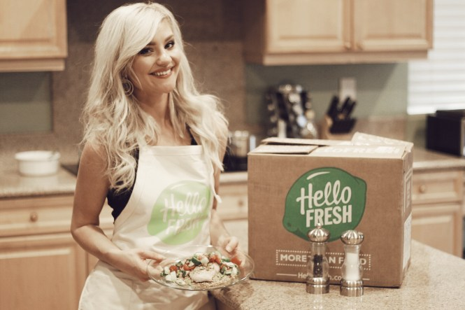 hello fresh, food, foodie, subscription box, cooking