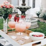 LOWER SUGAR FROSé (FROZEN ROSEé) RECIPE