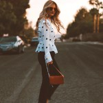ROCK THE POLKA DOT PRINT AT EVERY BUDGET