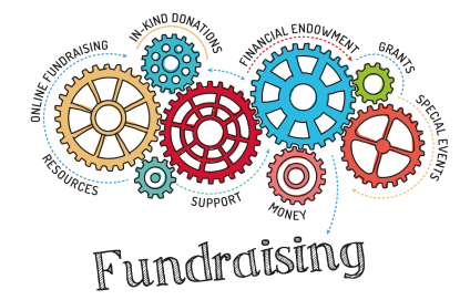 A look at tools in fundraising
