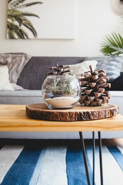 simple ways to make decorating easier