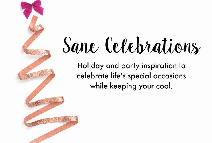 Easy Entertaining Ideas for Life's Celebrations