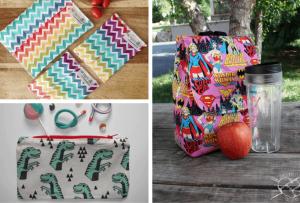 10 Handmade School Supplies {Etsy Favorites}