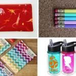 10 Handmade School Supplies That Kids & Parents Will Love