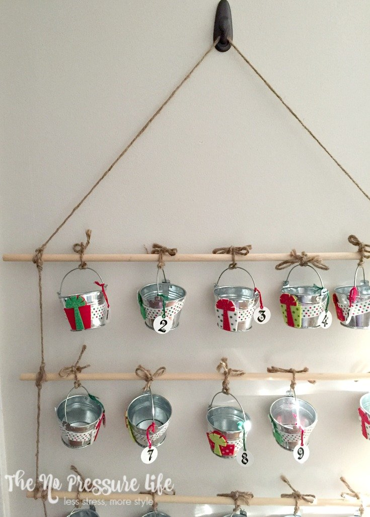 Diy Calendar Nim C : How to make a diy advent calendar your kids will love