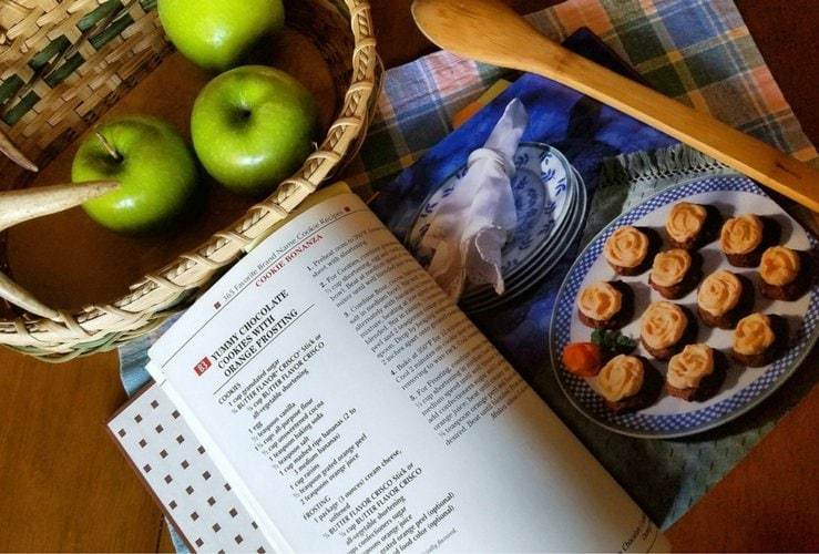How to Organize Recipes with a Digital Cookbook (Your Mom Will Be Jealous)