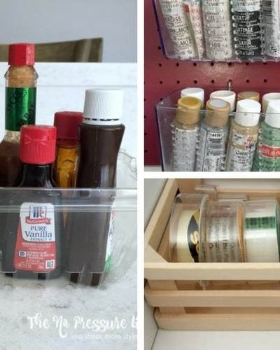 14 Ways to Organize Your Life for Free and Cheap