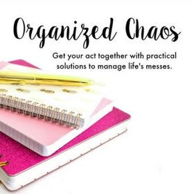 Simple Organizing Ideas