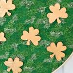 How to Make an Easy Shamrock Craft for St. Patrick's Day