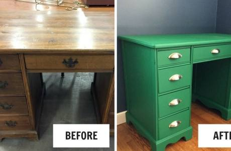 How to Paint Furniture Easily (Even If You Hate Painting)