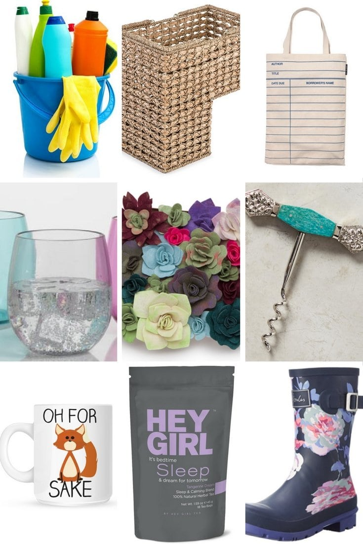 9 Pretty And Practical Gifts For Mom
