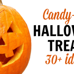 30+ Halloween Treats for Kids (Your Dentist Will Approve)