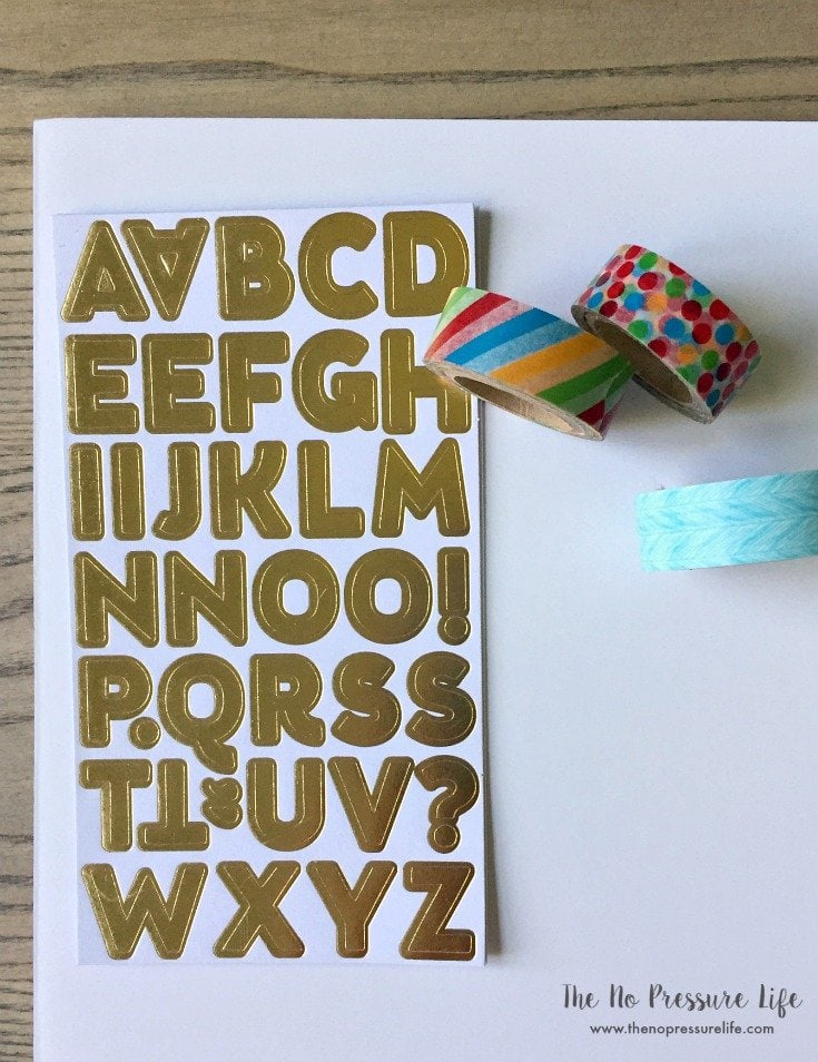 How to Make a DIY Chore Chart for Kids (So You Can Quit Nagging)