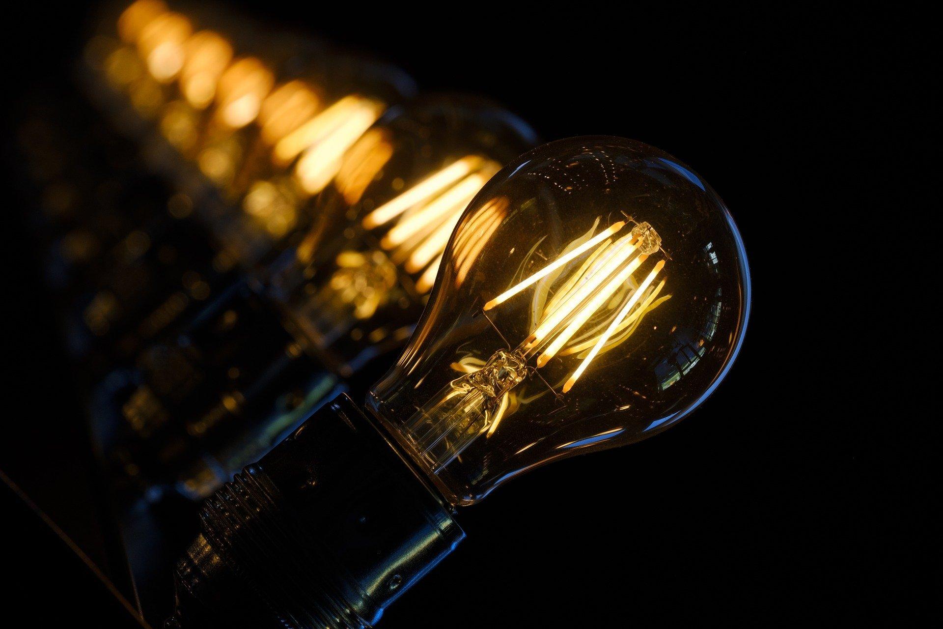 lighting company joins key british