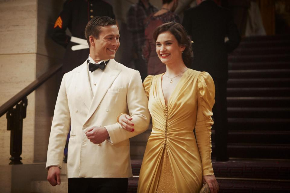 Image result for the guernsey literary and potato peel pie society review