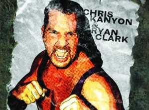 New book gives a glimpse into the life and career of gay professional wrestler Chris Kanyon