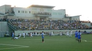 Cleveland State golden goal hands women's soccer first loss