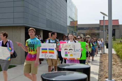 Your Guide to NKU Pride Week