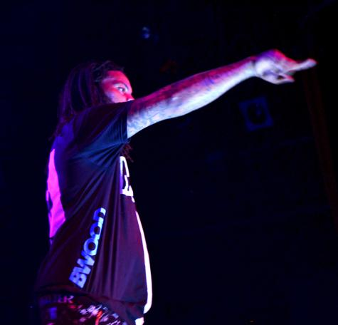 Waka Flocka points to an unknown future in hip-hop and entertainment