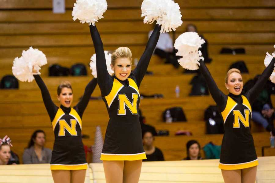 NKU+Dance+competed+in+NKU%27s+Cheer+and+Dance+Showcase+to+fundraise+for+their+trip+to+nationals+competition.+NKU+competed+on+Jan.+12%2C+2015+in+Regents+Hall+on+NKU+Campus+in+their+Cheer+and+Dance+Showcase.