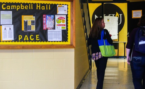 Finding the right PACE: Students balance busy schedules