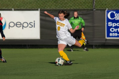 GALLERY: Norse earn Horizon League tournament berth in draw with Detroit-Mercy