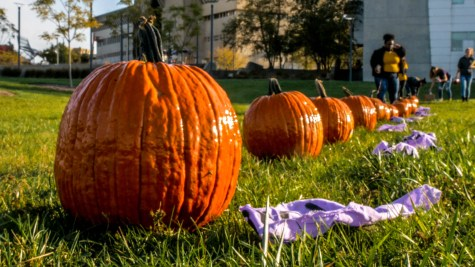 WATCH: Pumpkin Bust 2016