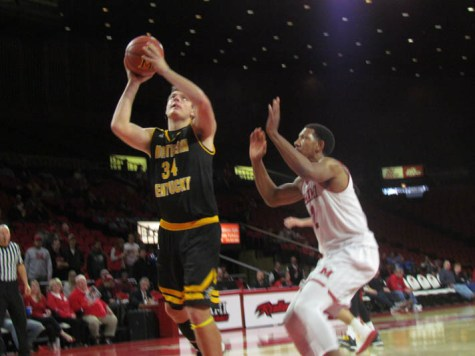 Holland carries Norse to win over Miami (OH)
