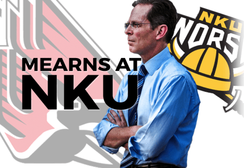 Mearns at NKU, A look back