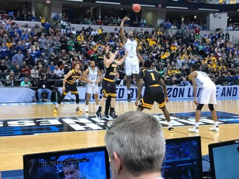 The NCAA Tournament: A Sports Writer's Dream