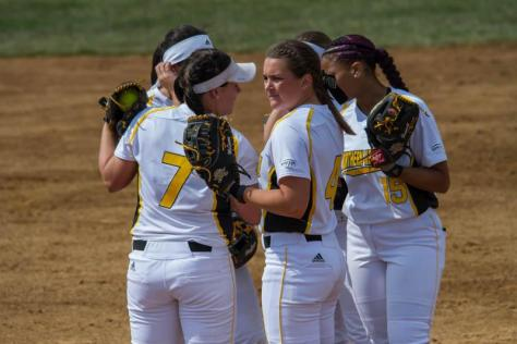 RECAP: Norse softball drop two of three