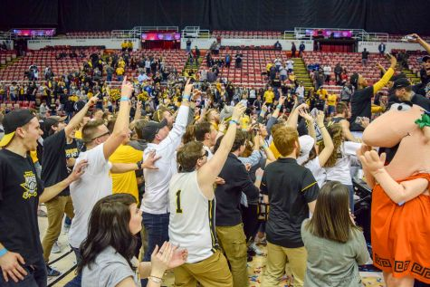 Norse notebook: Raucous crowd propels Norse to victory