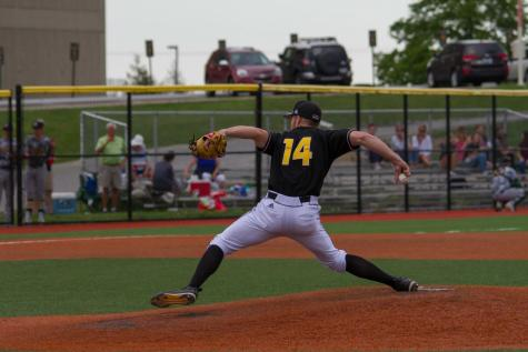 NKU Baseball Seeks First Win of the Season this Weekend