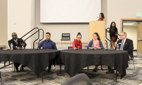 SGA askes for larger budget
