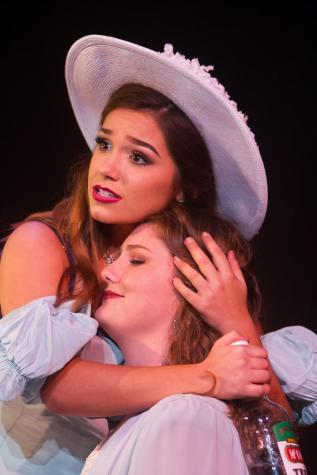 Henry series production tackles themes of femininity and identity