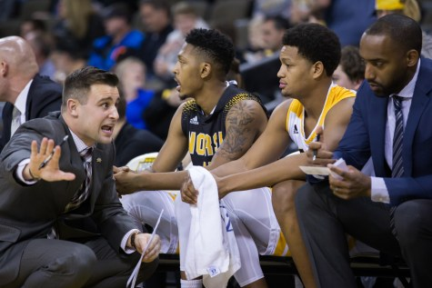 Benzinger, Raiders end NKU's four game win streak