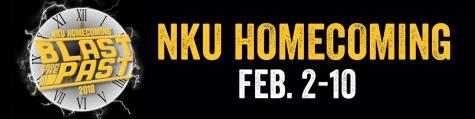 NKU turns 50: Your guide to Homecoming
