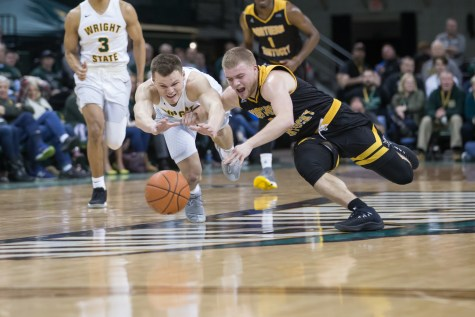 Norse get revenge, bounce CSU from Horizon tourney