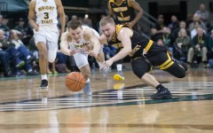 Preview: NKU hosts highly-anticipated Wright State match at BB&T