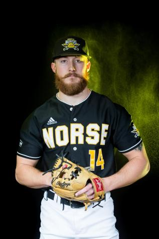 Norse win first Horizon League Game: Lose Series to Wright State 2-1